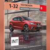 Testbogen 1-32 International