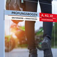 Prüfungsbogen Zusatzwissen A/A2, A1