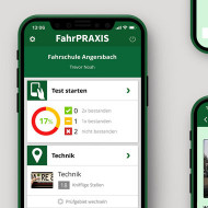 FahrPRAXIS Add-on