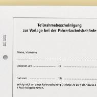 B196-Teilnahmebescheinigung