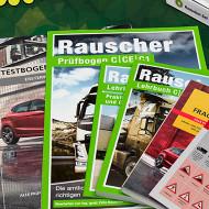 Rauscher-Set XXL mit CD