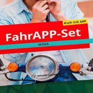 FahrAPP-Set Mofa